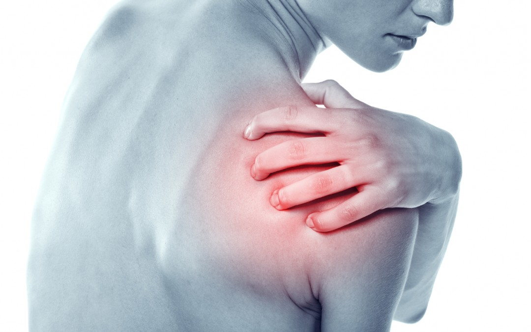 Shoulder Injuries: The Subscapularis Muscle